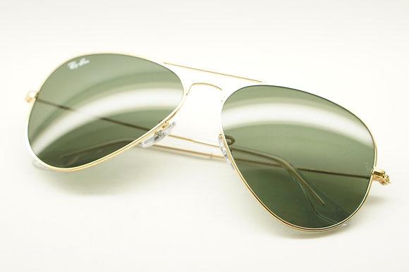 rayban 3025 aviator milano ottica cavour sunglasses
