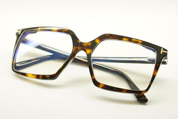 occhiali ottica cavour milano tom ford 5689 clip sole