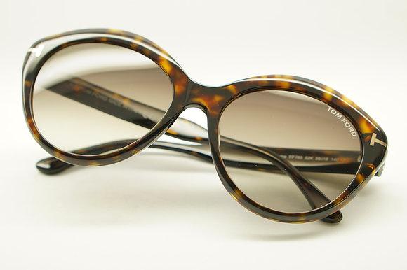 ottica cavour milano occhiali tom ford FT 763 maxine