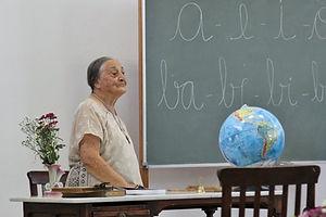 Centenário Alba Rezende Bastos