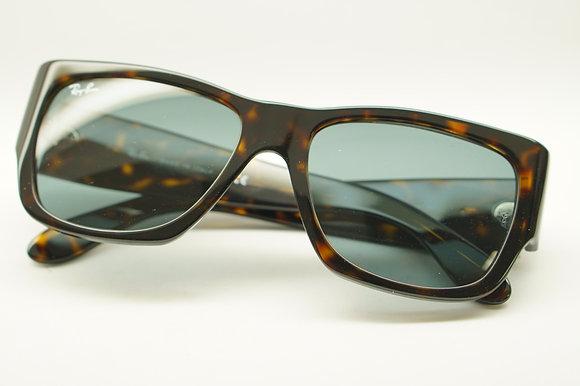 rayban 2195 aviator nomad milano ottica cavour sunglasses
