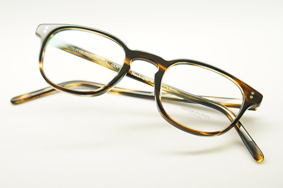 oliver peoples fairmont