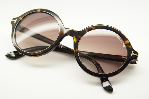 tom ford FT 602 nicolette