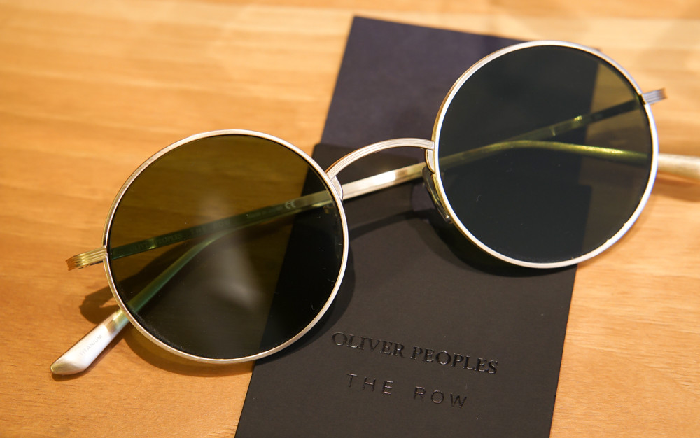 the row oliver peoples