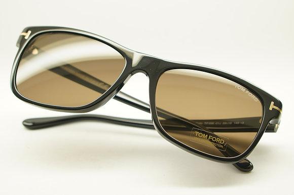 ottica cavour milano occhiali tom ford FT 698 giulio
