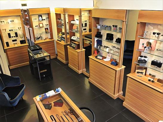 negozio ottica cavour milano occhiali