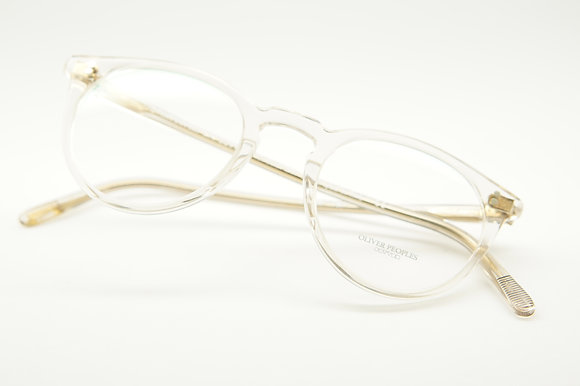 oliver peoples o'malley malley gold plated