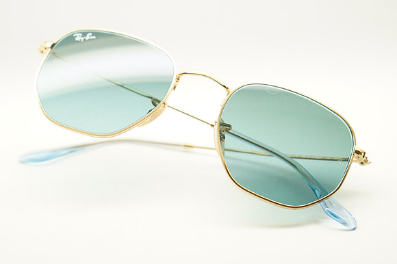 rayban 3548 aviator milano ottica cavour sunglasses