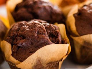 Petit muffin pour bien commencer la journée ? 🙈