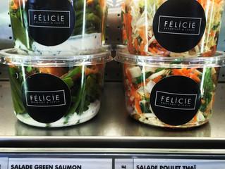 Quelle salade pour mon dej aujourd'hui ?