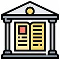 Library-bank-architecture-education-know