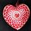 Thumbnail: Mandala Ceramic Heart ❤️