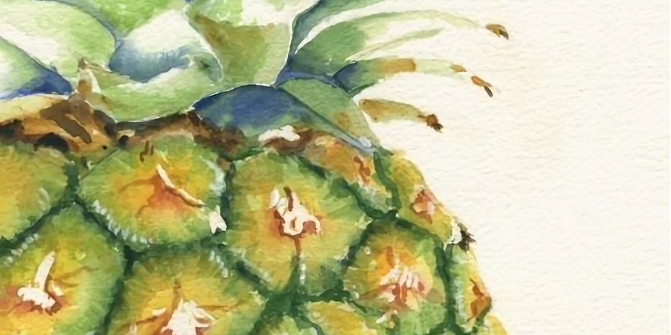 Watercolour Workshop at Bonds Lifestyle