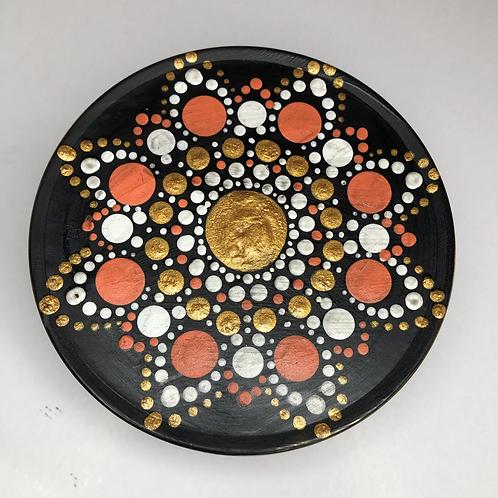 Mandala Slate Coasters buy