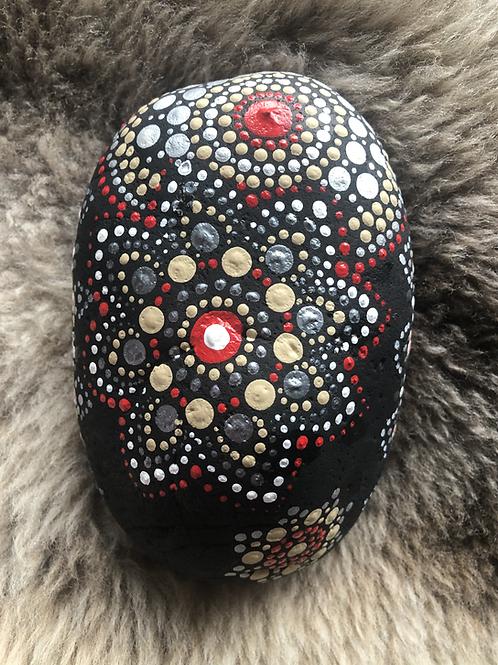 Mandala Stone for garden buy sale