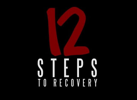 12 steps to recovery at Seaside Center for Spiritual Living