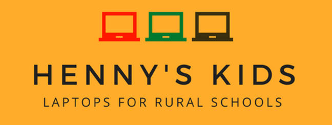 Henny's Kids : Laptops for Africa