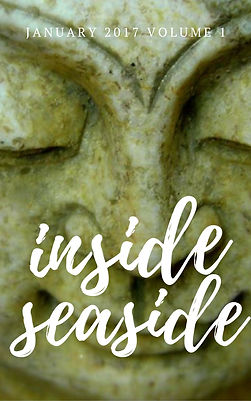 Inside Seaside - Weekly news from Seaside Center for Spiritual Living