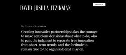 David Itzikman LLC