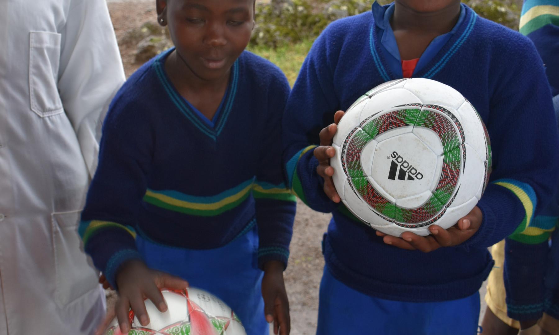 Bisate School Rwanda