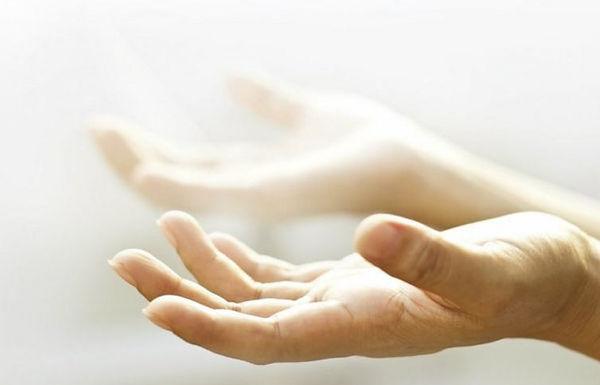 Prayer at Seaside Center for Spiritual Living