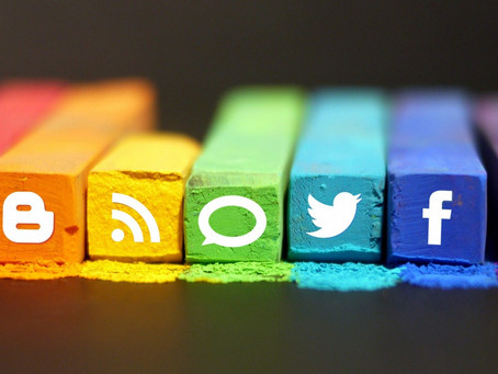 5 Ways to Strategize your Social Media
