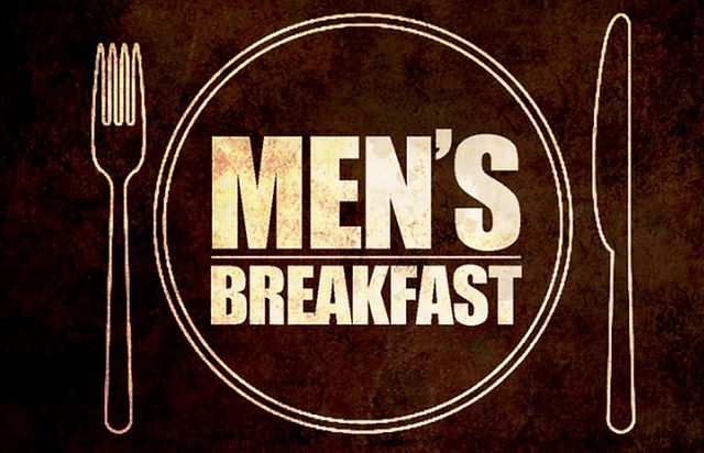 Men's Breakfast Group at Seaside Center for Spiritual Living