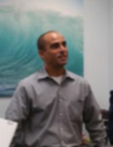 Mario Gonzalez, Principal