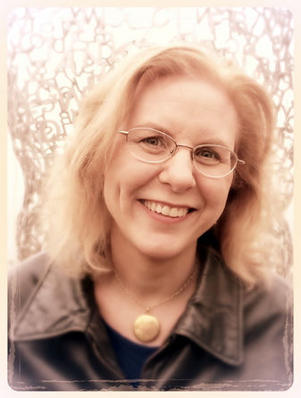 Nancy Peske, Author