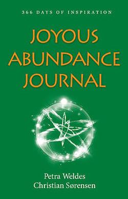 Joyous Abundance Journal