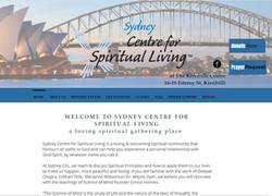 Sydney Centre for Spiritual Living