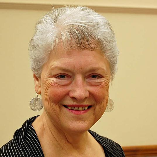 Secretary: Donnee Prestia