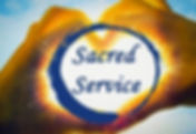 Sacred Service at Seaside Center for Spiritual Living
