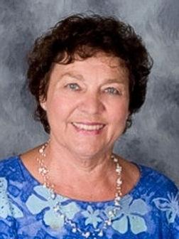 Ellen Rice, RScP Emeritus