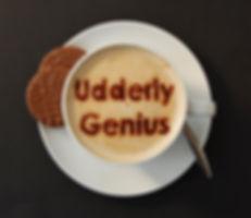 Freakin' Genius Marketing - Udderly Genius