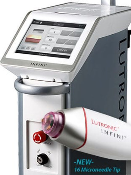 Infini Laser Treatment