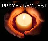 Prayer Request from Seaside Center for Spiritual Living