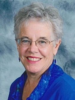 Candace Young-Schult, RScP Emeritus