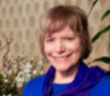 Rev. Christina Tillotson, DD