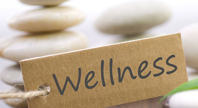 Wellness Support at Seaside Center for Spiritual Living