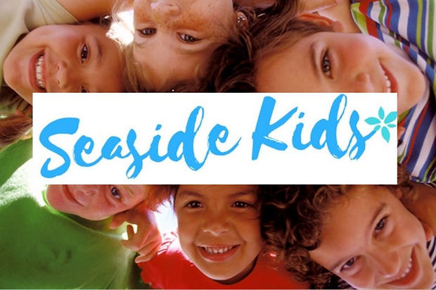 Seaside Kids at Seaside Center for Spiritual Living