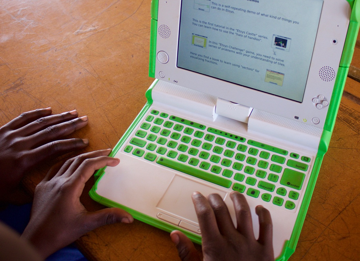 Twabuka School Donations of laptops, solar panels, books, and training