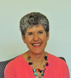 President - Sue Brown