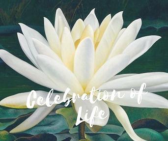 Celebrations of Life at Seaside Center for Spiritual Living