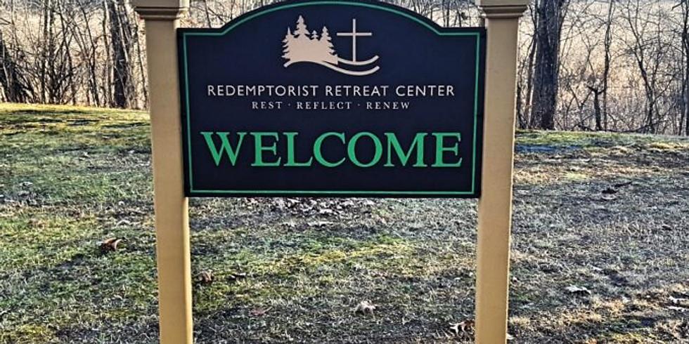 Confirmation Retreat April 9-11, 2021