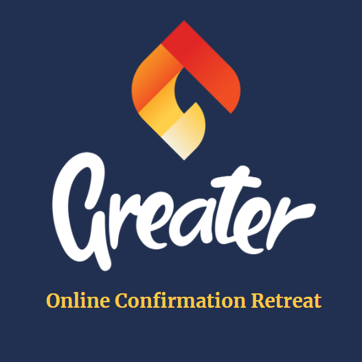 Confirmation Retreat Online 2020-2021
