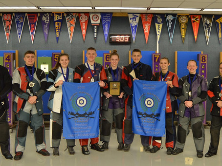 2018 Air Rifle League Postseason Recap