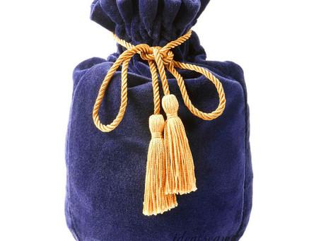 Мешочки пошив и вышивка