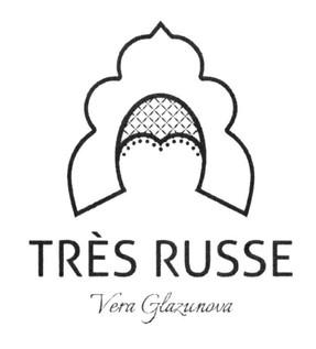 Ювелирный бренд Vera Glazunova