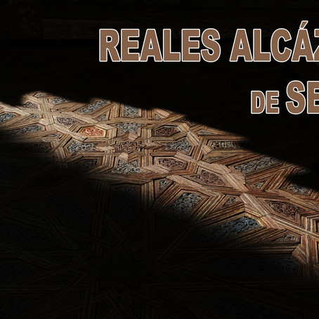 De paseo por los RR.AA de Sevilla